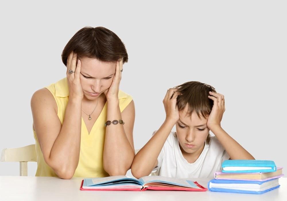 Что такое дислексия?